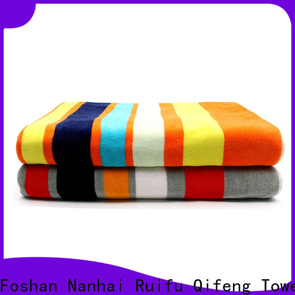 comfortable shower towel towel supplier for beach